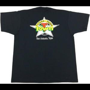 Vintage KRIO Tejano 94 1 FM Radio Station T-Shirt